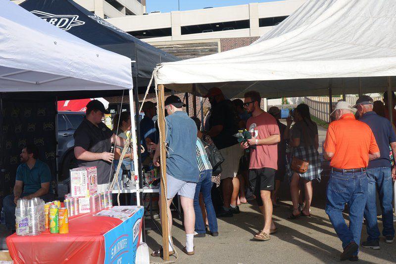 Barntoberfest raises money for Relay for Life