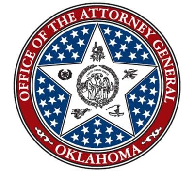 AD Office of the Attorney General logo