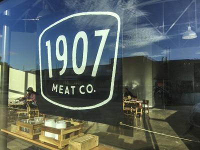 1907 Meat Co  switching from breakfast to dinner next week