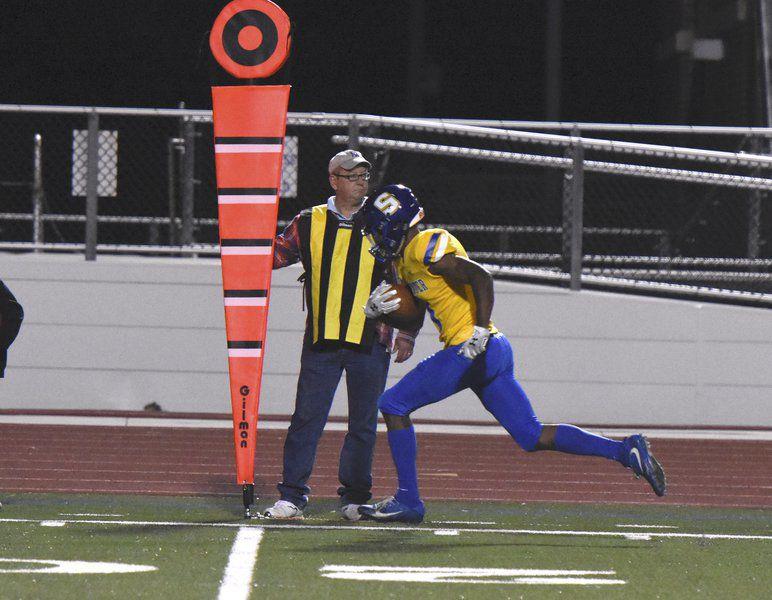 Stillwater High junior cornerback Williams verbally commits to Baylor