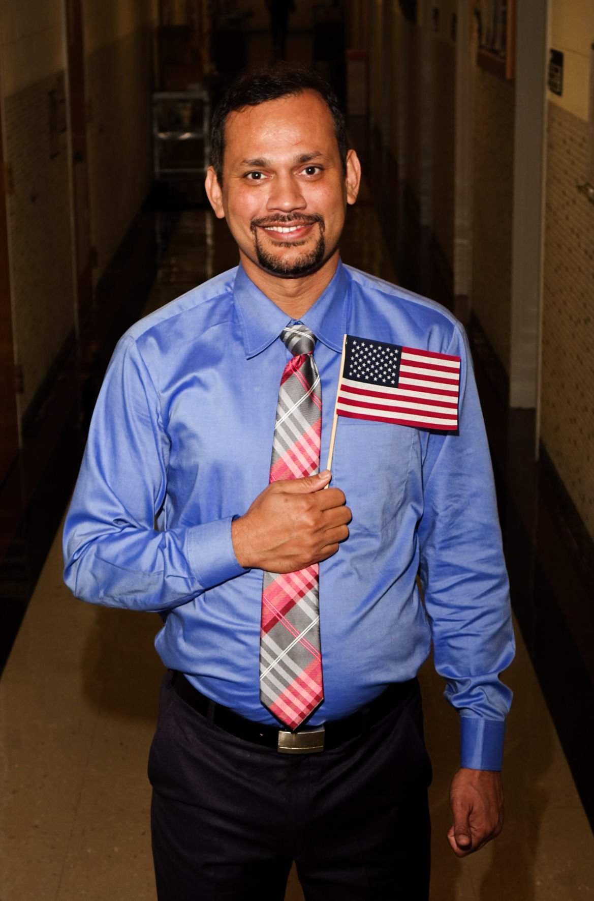 OSU professor to become US citizen in naturalization ceremony | News