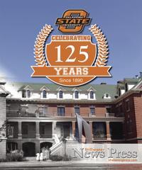 OSU 125th Anniversary Magazine