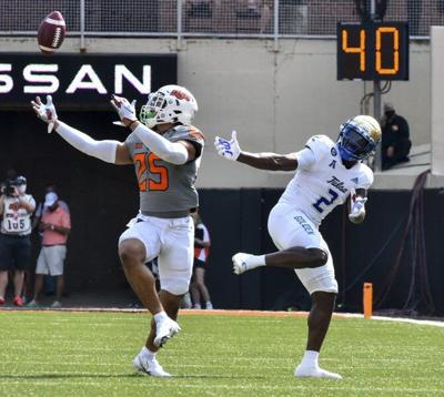 OSU safety's even-keeled approach is key to making big plays