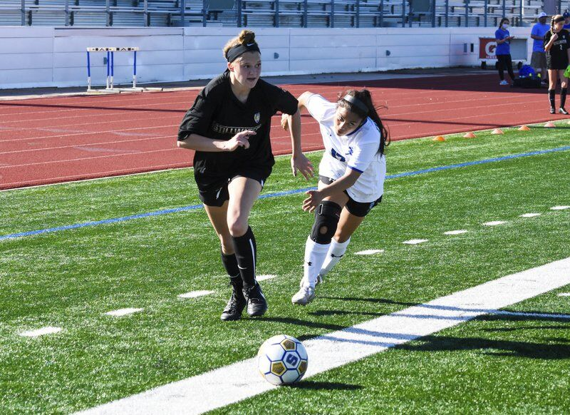 Fourth one-loss defeat ends Lady Pioneers' season