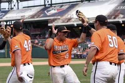 OSU baseball to host NCAA Regional in Oklahoma City's Bricktown
