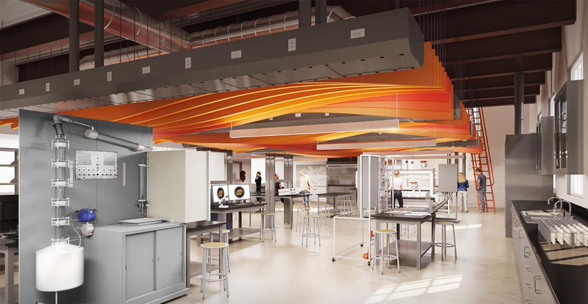 Valero gives $1.25M to support ENDEAVOR lab