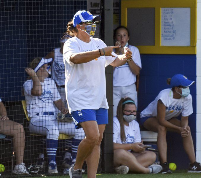 Lady Pioneers crush Union in district, home opener