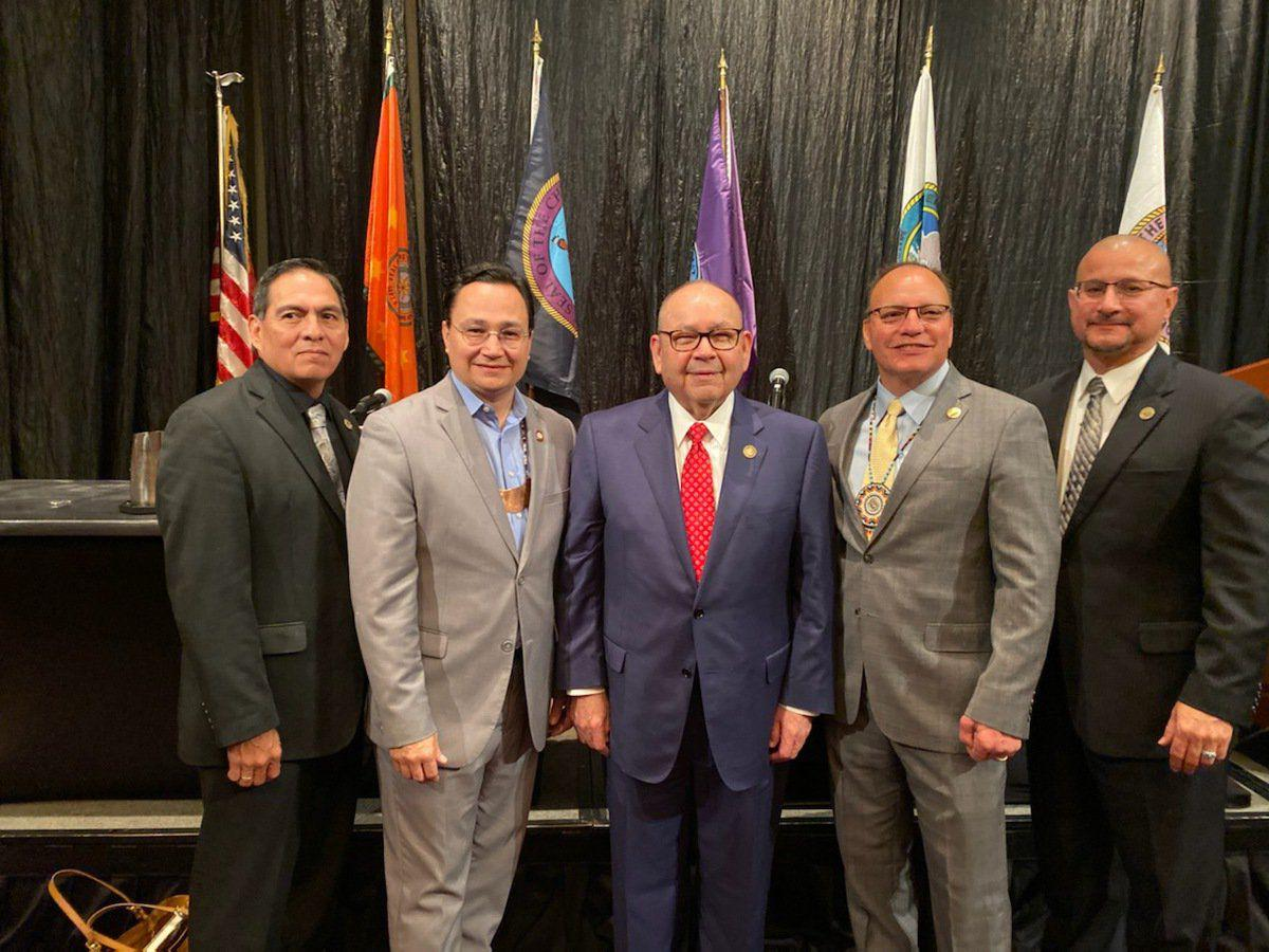 Tribes hail Supreme Court ruling on jurisdiction; past criminal convictions in question