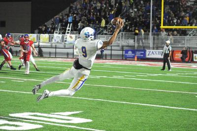 SHS junior receiver Bland commits to Princeton