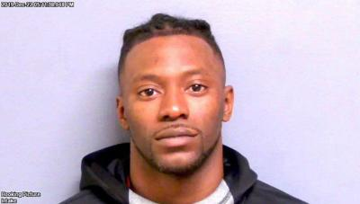 Stillwater man arrested for domestic assault and battery