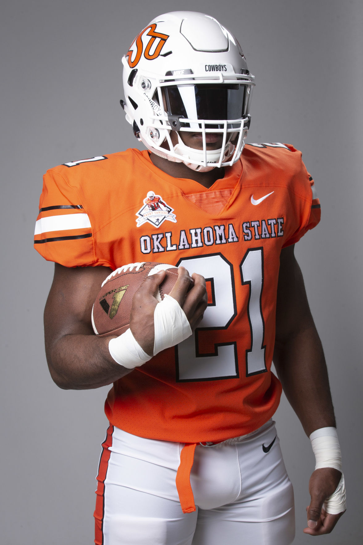 buy cheap 184e0 38952 Oklahoma State wearing 1988 throwback uniforms this week ...