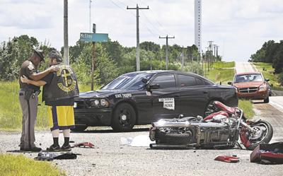 UPDATED: One dead in wreck east of Stillwater | News | stwnewspress com