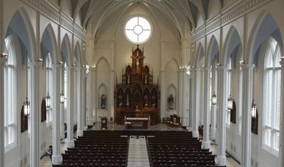 St  Francis Xavier opens church building | News