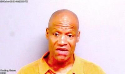 Stillwater man with history of domestic assault charged again in Payne County
