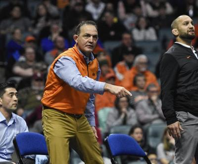 ORANGE PRATTLE: Past time for OSU to commit to Cowboy wrestling
