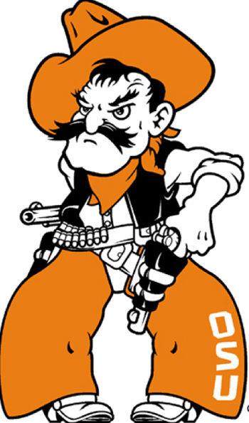 OSU's Pistol Pete