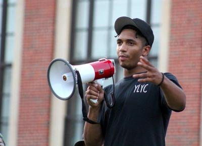 OSU students, community march for Black lives