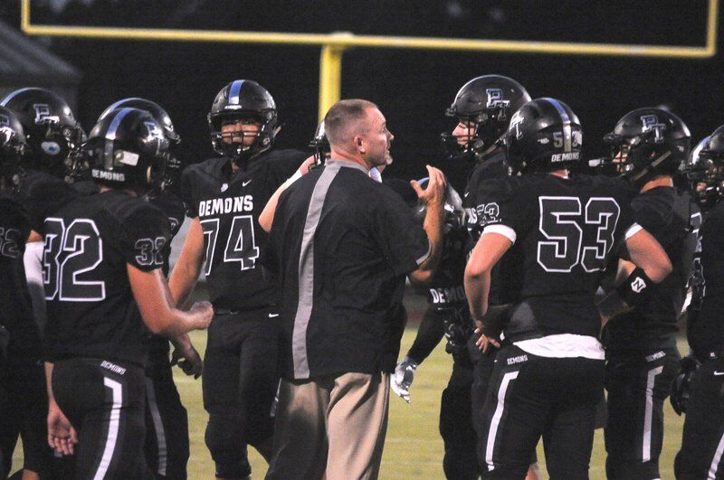 Area high school football coaches favor OSSAA decision