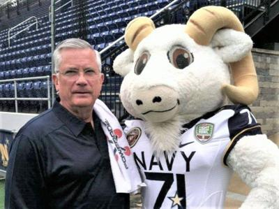 Army-Navy still fun after all these years