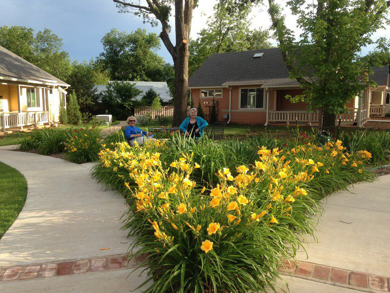 Oakcreek Community - a different type of senior housing | News ...