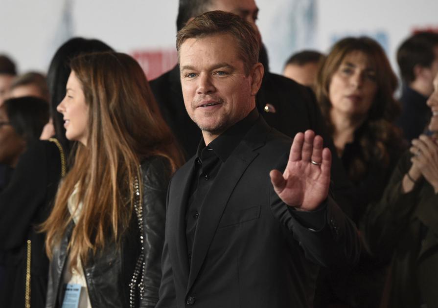 "Extras needed in the area for Matt Damon's ""Stillwater ..."