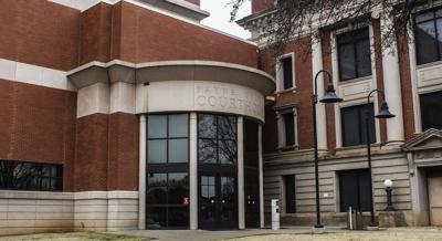 Payne County court house