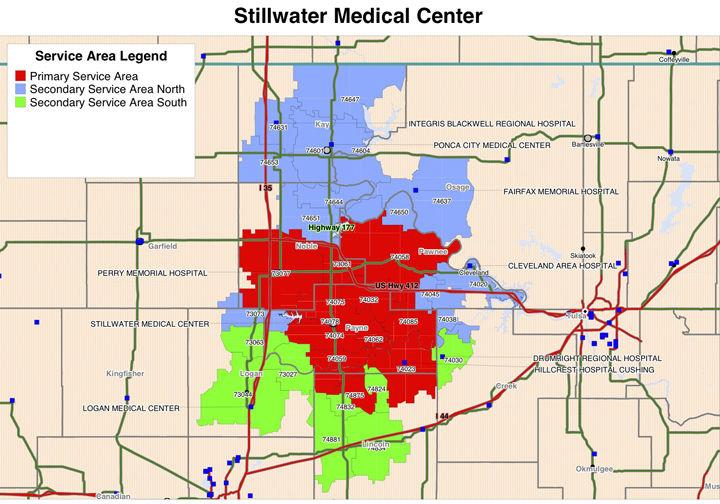 Stillwater Medical Center recruiting for growth   News