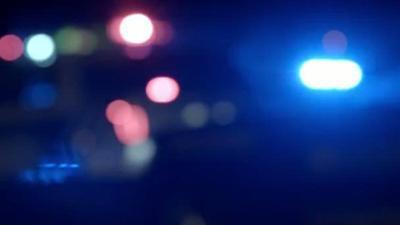 Woman critically injured in wreck near Cushing