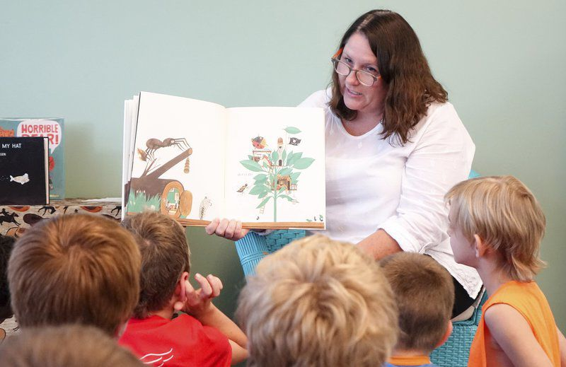 Stillwater battles summer learning loss with Reading Academy