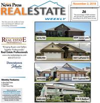 Real Estate Weekly 11-02-18