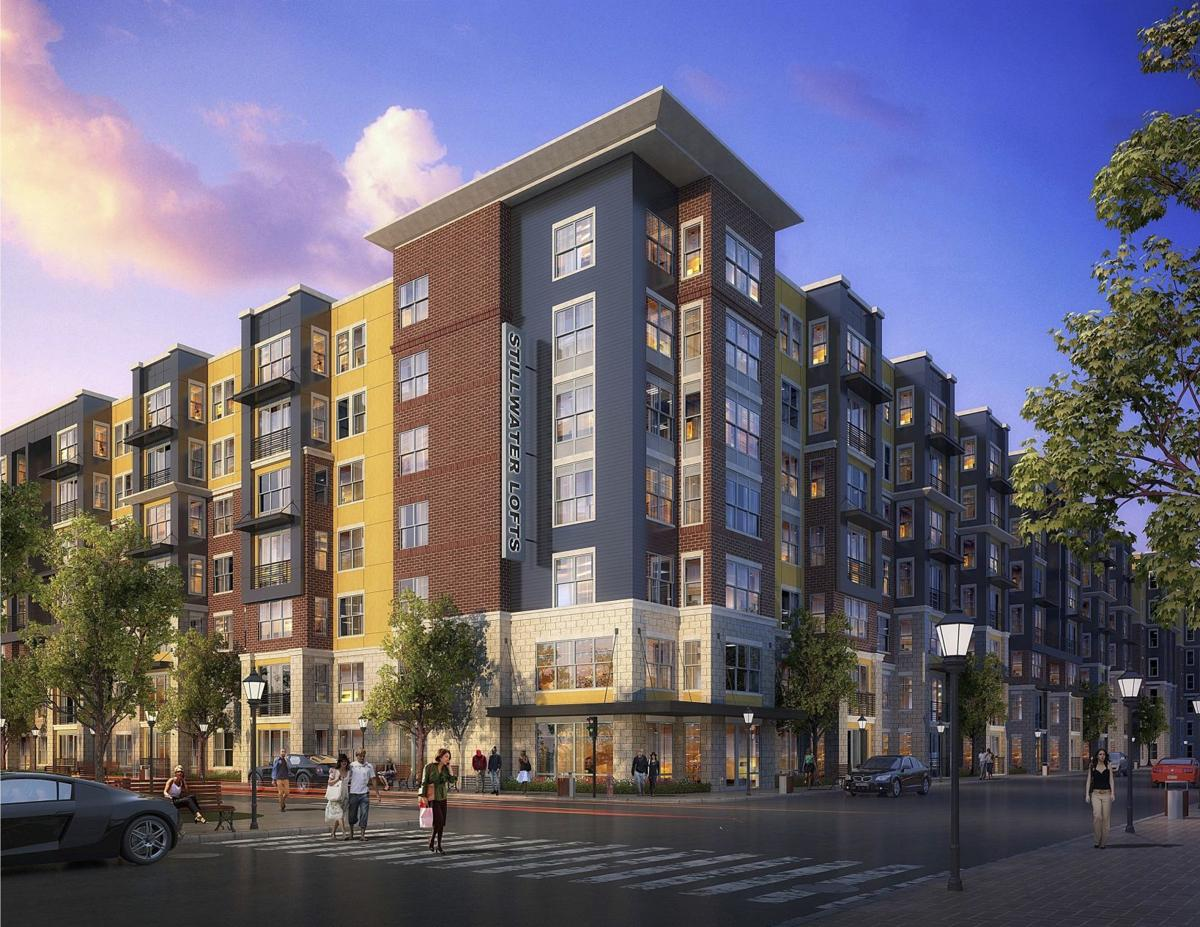 Planning Commission approves seven-story apartment complex | News ...