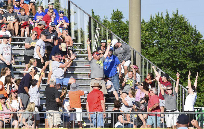 Notebook: Cowgirls appreciate Cowboys' support in OKC   OSU