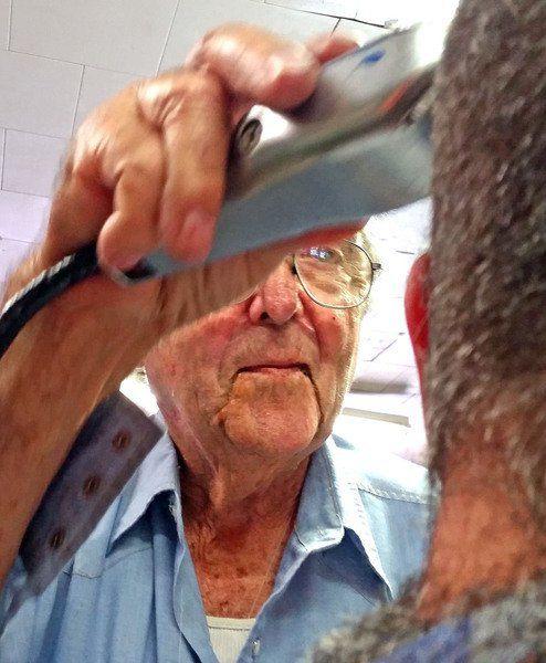 Stillwater icon Nathan 'Bud' Payne passes away at 83