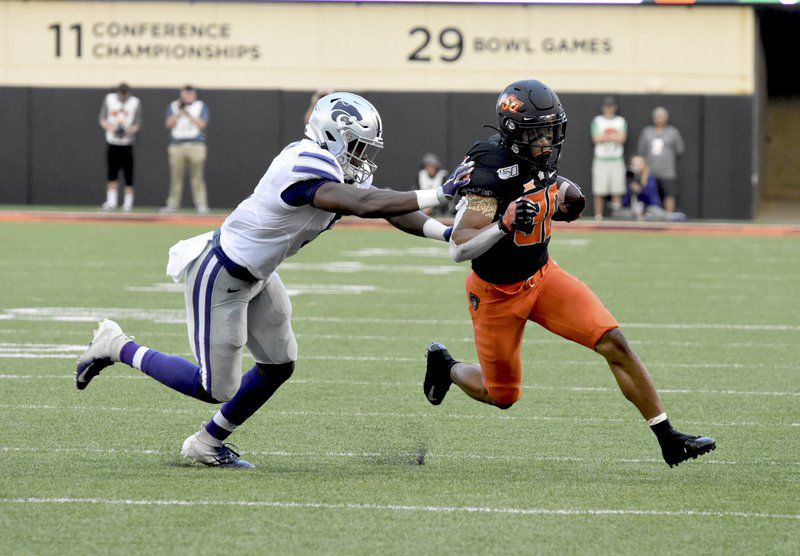 Hubbard sets career highs against Wildcats