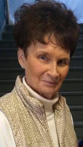 Rosemary Mouzin