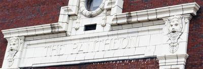 Pantheon Business Theater