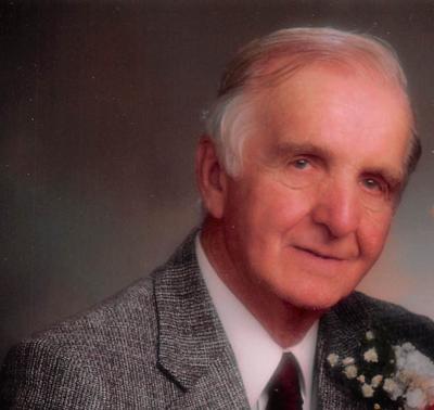 Laurence C. Dunkel