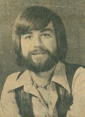 Edward Thomas 'Tommy' Moore