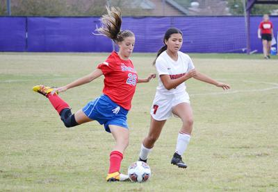Soccer roundup: South Knox girls win on PKs again