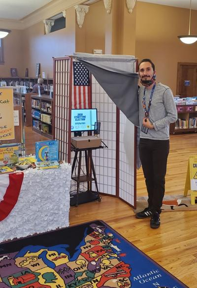 Pete the Cat wins KCPL election