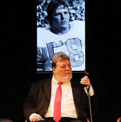 Kentucky Pro Football HOF inducts Carter