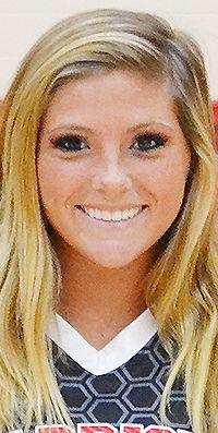 North Knox's Meurer ties career mark at State