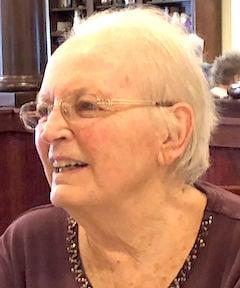 Patricia Kay Gegenheimer