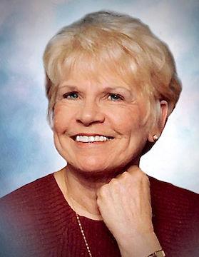 Ruth Ella Parker