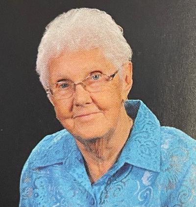 Beverly Jean Sullivan
