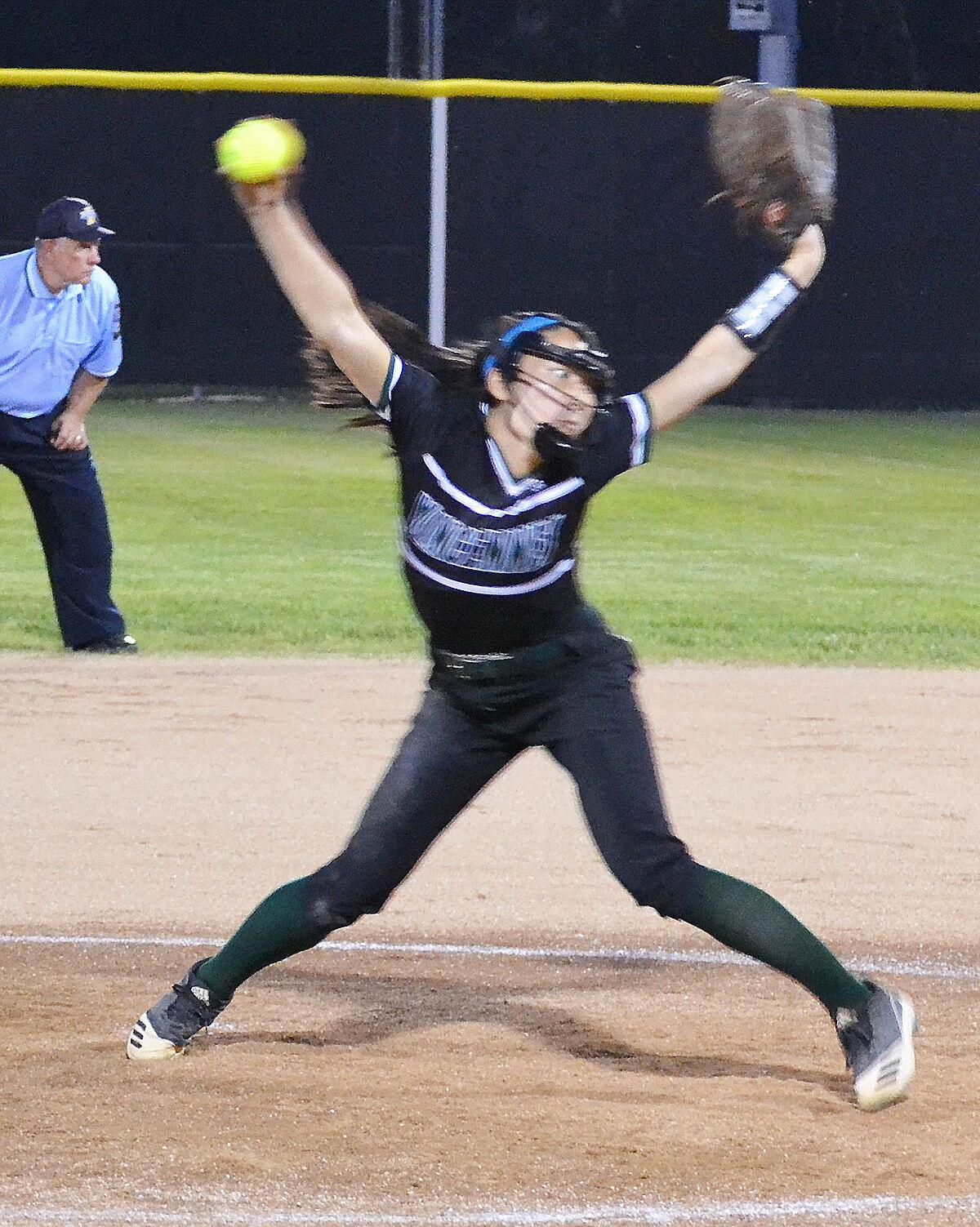Alices can't find runs in sectional defeat