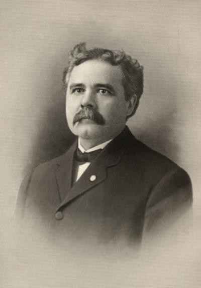 Frank L. Oliphant