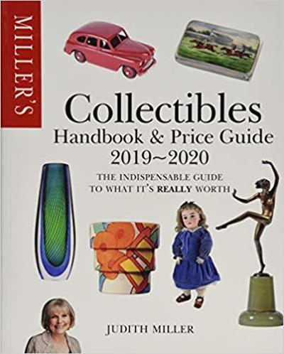 Miller's Collectibles and Price Guide