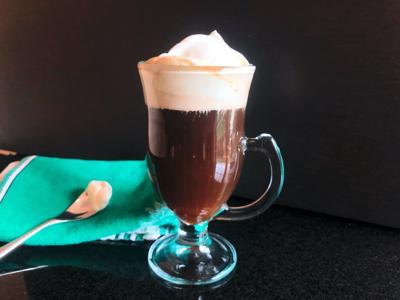 Great Irish Coffee