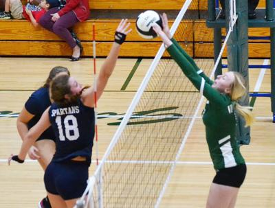 Local roundup: Alices extend streak at Spartans expense
